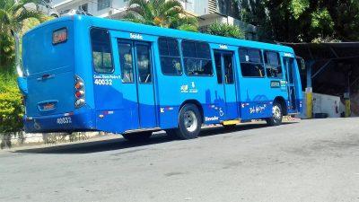 Linha 3030 ganha novo atendimento em Belo Horizonte